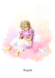Rosa Angela【アンジェラ】